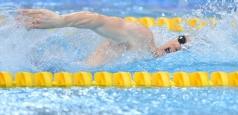Record național de juniori corectat de două ori la Campionatele Europene