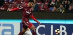 Meciuri amicale: Astra - a treia înfrângere, CFR Cluj - egal cu Anzhi