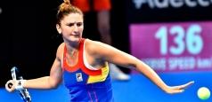 WTA: Buzărnescu pierde, Begu avansează
