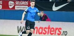 FC Viitorul a câştigat la pas al doilea amical din Slovenia