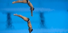 Sărituri în apă: Medalie istorică la Campionatele Europene de juniori