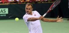 Wimbledon: Copil, un singur meci pe tabloul principal de simplu