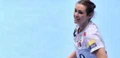 CSM București a transferat-o pe suedeza Sabina Jacobsen