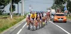 Turul Ciclist al Sibiului se desfășoară între 5 și 9 iulie
