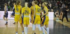 Adversarele Romaniei în cadrul FIBA Eurobasket Womens 2019 Qualifiers