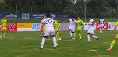 Meci amical: FC Viitorul - CSKA Moscova 2-4