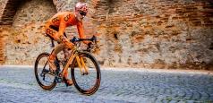 Rezultatele prologului Turului Ciclist al Sibiului