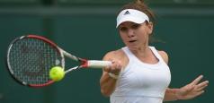 Wimbledon: Halep luptă în optimi cu Azarenka
