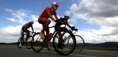 Gomez Bernal, a doua etapă consecutivă câștigată la Turul Sibiului