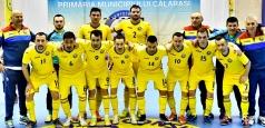 România - Georgia în baraj pentru Campionatul European