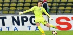 FCSB l-a transferat pe Andrei Vlad