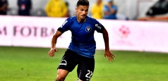 Meci amical: FC Viitorul - Olimpique Marseille 2-4