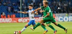 Liga 1: Craiova a învins Iașiul