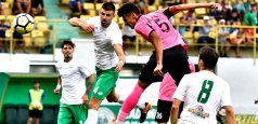 Liga 1: Poli Timișoara a învins la Chiajna