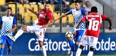 Liga 1: Dinamo, victorie la scor de neprezentare