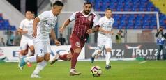 Liga 1: Prima remiză a sezonului s-a consemnat la Botoșani