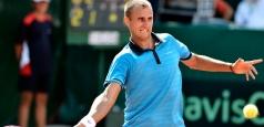 ATP Umag: Copil a jucat un singur meci