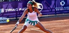 BRD Bucharest Open: Ruse – Suarez Navarro, capul de afiș al zilei de miercuri
