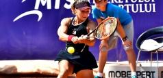 BRD Bucharest Open: Ana Bogdan, victorie dramatică și calificare în sferturi