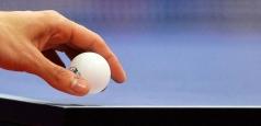 Două perechi românești în fazele superioare ale Campionatelor Europene de cadeți și juniori