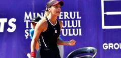 """BRD Bucharest Open: """"Furtuna"""" Begu și surpriza Bogdan joacă în semifinale"""