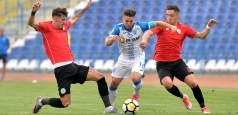Liga 1: Chiajna a smuls un punct Craiovei