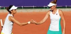 BRD Bucharest Open: Perechea Begu/Olaru luptă pentru trofeu