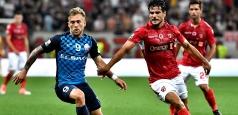 Liga 1: Golul lui Golofca și intervențiile lui Cobrea decid învingătoarea