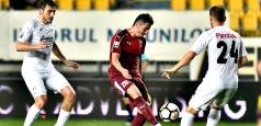 Liga 1: FC Voluntari a câștigat cu 3-1 în fața Astrei