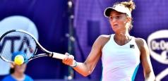 WTA Bastad: Tricolorele părăsesc turneul