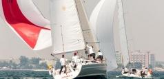 Peste 30 de yachturi cu vele din România și Bulgaria se vor întrece în Regatta caritabilă Rotary Mangalia