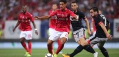 Europa League: Egal cât o victorie la revenirea în Europa