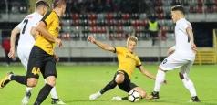 Europa League: Spectacolul și golurile se amână pentru retur