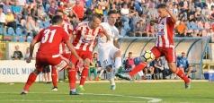 Liga 1: FC Botoșani – Sepsi OSK Sf. Gheorghe 5-1