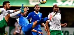 Liga 1: Cadoul lui Feussi decide învingătoarea