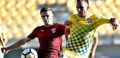 """Liga 1: Supliciu pe """"Ilie Oană"""""""