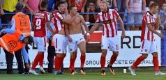 Liga 1: Costache face diferența