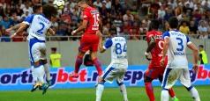 Liga 1: Oltenii smulg un punct pe Arena Națională