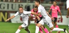 Liga 1: Astra evoluează concludent și obține victoria cu ACS Poli Timișoara