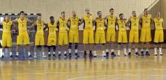 Teste utile cu Israel în campania de pregătire pentru FIBA Eurobasket 2017