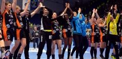 CSM București organizează Handball Fest 2017