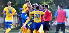 """Patru echipe de tradiție la Memorialul """"Nicolae Pescaru"""""""