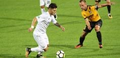 Europa League: Astra pierde la limită și este eliminată