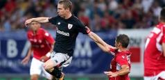 Europa League: Dinamo, eliminată fără drept de apel