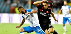 Europa League: Craiova, eliminată pe San Siro