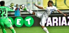 Liga 1: FC Voluntari - FC Botoșani 1-3