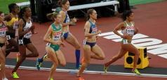 Campionatele Mondiale: Claudia Bobocea, locul 35 la 1500 m