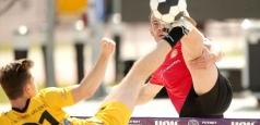 Futnet: Simex și Tengo, câștigătoare în Campionatul României