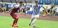 Liga 1: CFR Cluj, a doua victorie în deplasare