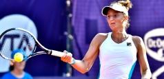 WTA Toronto: Begu pierde la simplu, Niculescu avansează la dublu